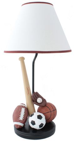 soccer lamp - Google Search