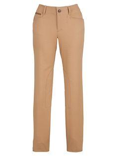 Lauren by Ralph Lauren Jodphur Trousers, Imperial Khaki