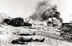 les canadiens pendant la seconde guerre mondiale