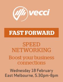 Fast Forward Speed Networking - Woman.com.au