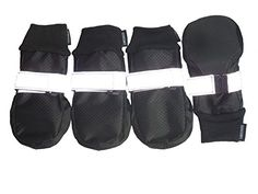 Lonsuneer Dog Boots for Winter Waterproof and Protect Paws with Reflective Velcro Strap Black Color Size M L Xl (Large - Inner Sole Width 2.83 Inch) Details and Application Cute dogs also love daily walks. This set of LONSUNEER soft sole basic boots will act as a good partner for Read  more http://dogpoundspot.com/lonsuneer-dog-boots-for-winter-waterproof-and-protect-paws-with-reflective-velcro-strap-black-color-size-m-l-xl-large-inner-sole-width-2-83-inch/  Visit http://dogp