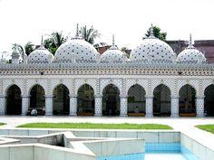 Architecture Bangladesh: Star Mosque