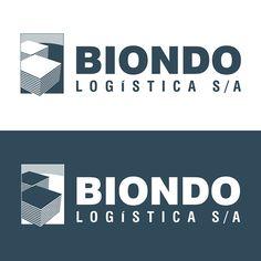 Biondo Logística, desenvolvido por Fábio Sardinha