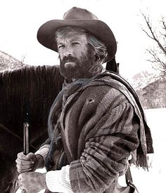 how old is Robert Redford   Top 10 beards in film - Pirate4x4.Com : 4x4 and Off-Road Forum