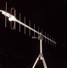 Learn how to create a 4G LTE Yagi in 10 Steps for $10