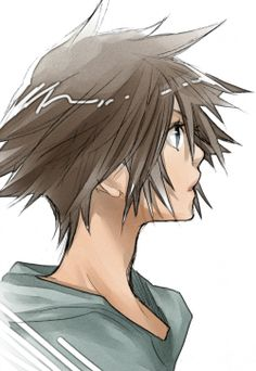 Sora Best Rpg, Disney Kingdom Hearts, Dearly Beloved, Vanitas, Manga Games, Final Fantasy, Anime, Fan Art, Animation