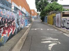 Goanna Street: Anymore time for Enmore?