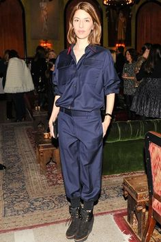 Best dressed - Sofia Coppola