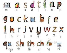 Read Write Inc Phonics, Reading Corner Classroom, Hidden Picture Puzzles, Printable Alphabet Worksheets, Reception Class, Phonetic Alphabet, Four Letter Words, Home Learning, Eyfs
