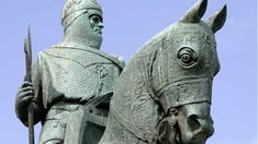 historical kings of scotland | BBC - Scotland's History - Robert the Bruce, King of Scots