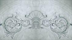 437 отметок «Нравится», 8 комментариев — Севостьянов Сергей (@ornamental_patterns) в Instagram: «#sketch#drawingart#ornaments#design#decor#baroque#pencilart#art#handmade#drawing#patterns#graffics#zeichnung#imagen#ink#рисунок…»