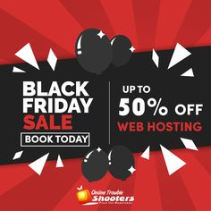 Black Friday #SALE! Get 50% off on #WebHosting! #Host your #Business #Website. Use #Coupon to get the #Discount 50LSHDW  For more #hosting #offers visit website.