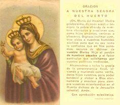 Nuestra Señora del Huerto | Directorio de la Iglesia Católica