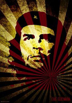 Che Guevara [AlecsC]