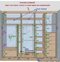 Bedroom storage minimalist closet organization ideas for 2019 Wardrobe Design Bedroom, Bedroom Cupboard Designs, Bedroom Cupboards, Bedroom Wardrobe, Minimalist Closet, Minimalist Living, Minimalist Design, Dressing Room Design, Closet Layout