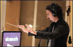 'Agents of SHIELD': Clark Gregg's 'commanding presence' calls the tune for composer Bear McCreary