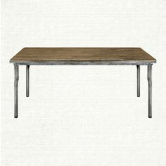 Shop for the workshop table at Arhaus.