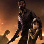 Dubladores de The Walking Dead encenarão cenas do game na Comic-Con