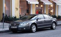 """Volkswagen Phaeton 4MOTION W-12 – First Drive Review – Car Reviews – Car and Driver #car #reviews, #automotive #reviews, #automotive #news, #volkswagen #phaeton #4motion #w-12 http://papua-new-guinea.nef2.com/volkswagen-phaeton-4motion-w-12-first-drive-review-car-reviews-car-and-driver-car-reviews-automotive-reviews-automotive-news-volkswagen-phaeton-4motion-w-12/  # Volkswagen Phaeton 4MOTION W-12 The days when Volkswagen translated to """"people's car"""" are over. This car, the Phaeton…"""