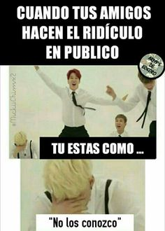 Read 011 from the story Memes Keipop :v [editando] by _Kittphalv_ (La Chim♡) with 727 reads. memes, chistes, twice. Memes Pt, Kpop Memes, Love Memes, Funny Memes, Hoseok, Namjoon, Taehyung, Seokjin, Bts Bangtan Boy