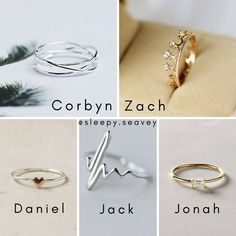 #WhyDontWePreferences all of em r cute! I would choose zach's ring but i love the bean