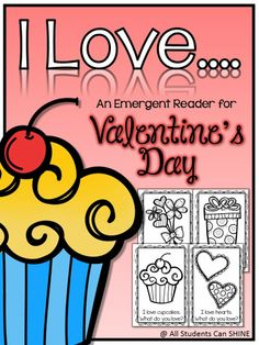 Valentine's Day Printables & A FREEBIE!