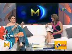 Entrevista A Cecilia Garcia En Esta Noche Mariasela @ENMariasela @MariaselaA #video - Cachicha.com