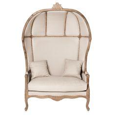 Cortona Chair/Love Seat $220 (2)