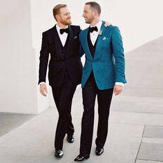 So classy even for the groom and groomsmen Wedding Suits, Wedding Attire, Blue Wedding, Wedding Colors, Wedding Styles, Fall Wedding, Wedding Tuxedos, Wedding Images, Wedding Ideas