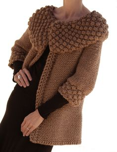 Knit 1 LA: the Sophisticate