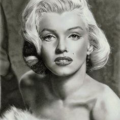 Photos tagged with #marilynmonroeart