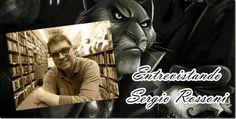 Gordinha Assumida: Entrevistando #1–Sergio Rossoni