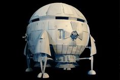 Image detail for -Aries 1B Earth-Moon Shuttle (2001: A Space Odyssey)
