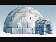 Qu'est-ce qu'un igloo?
