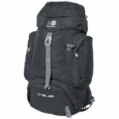 Karrimor Trail 35 Rucksack - SportsDirect.com North Face Backpack, The North Face, Backpacks, Bags, Trail, Drive Way, Handbags, Women's Backpack, Totes