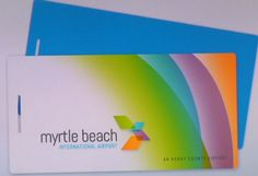 The summer tourist season isn't even over yet but the results are already in: The recent expansion of the Myrtle Beach International Airport has made it easier than ever for visitors and vacationers to fly to and from the Grand Strand. Myrtle Beach Attractions, Myrtle Beach Resorts, International Airport, The Expanse, Summer, Summer Time, Summer Recipes