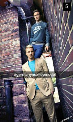 Typical Götze and Reus shenanigans