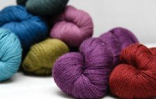 WEBS Yarn Store Blog » Tuesday's Knitting Tip – Converting your Flat Pattern to In the Round