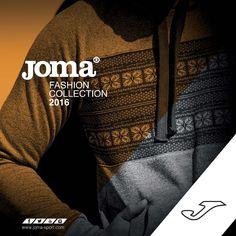 Joma Fashion Katalog 2016