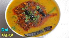 Welcome to Vismai Food. Dal Tadka is all time favorite recipe found in every restaurant and is loved by everyone. Try our Punjabi Dal Takda and . Recipe F, Meatless Monday, Curry, Good Food, Favorite Recipes, Restaurant, Make It Yourself, Ethnic Recipes, Foodies