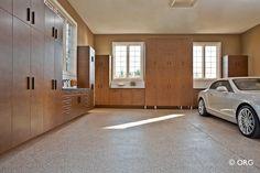 Garage Cabinets   Eddie Z's Closet and Storage Systems - Chicago