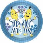 Banana's in Pyjamas - http://partyzone.com.au/baby-shower-1st-birthday-under-3s-bananas-in-pyjamas-c-170_319.html