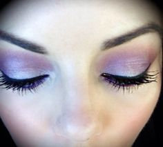 Your lashes could look like this with 3D Fiber Lash Mascara. www.youniqueproducts.com/YvonneVanAken
