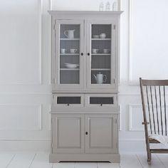 2 door grocers kitchen dresser - £350 off
