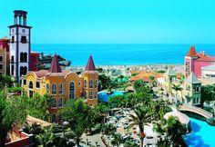 Gran Hotel Bahia del Duque Resort, Costa Adeje, Tenerife, Spain