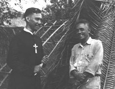 WWII: Religious Life during the Japanese Occupation of Guam | World War II