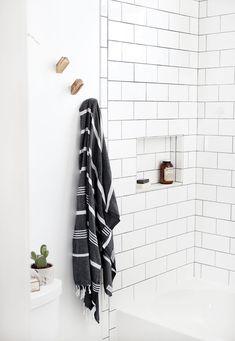 42 Best Towel Hooks images  26a264c27