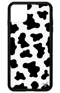Salt Water Cure - Circle Print iPhone 11 case