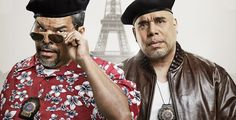 """Dallas: Win Free Passes To An Advance Screening Of """"Puerto Ricans In Paris"""""""