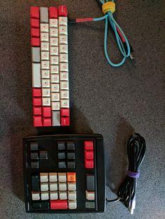 burg_the_genius - 40% keyboard  160% numpad = 200% ridiculous [photos]